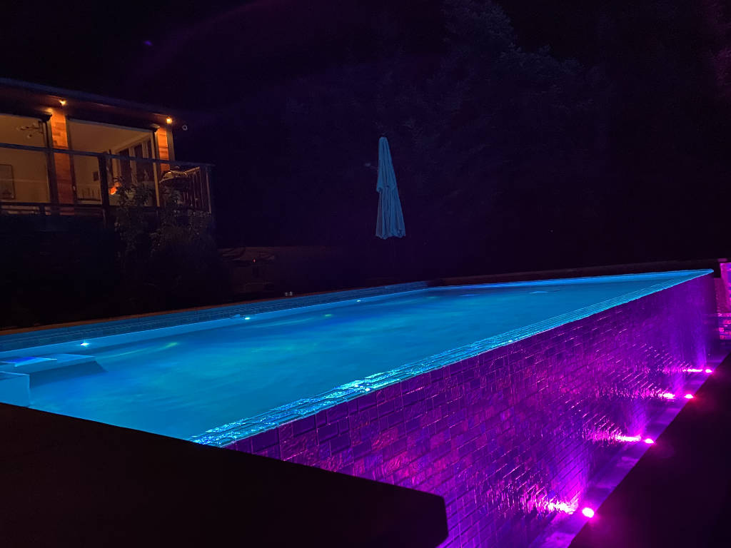 swimming pool construction in Victoria